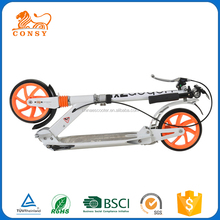 C1 Wholesale 20 inch big wheel kick scooters for adult