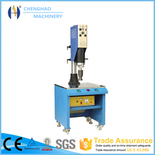 Trade Assurance large stationery folder ultrasonic welding machine CE Approved