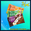 chocolate peanuts chocolate bags milk chocolate heat sealing packaging bags