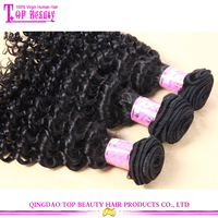 Tangle free no shedding virgin malaysian deep curly hair weave wholesale cheap malaysian hair extension