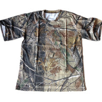 Realtree AP Camo T shirt for Hunter Product Camouflage T shirt for Hunting