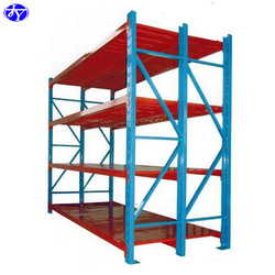 Best selling items Wire decking shelves angle shelving