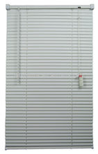curtain and blinds/PVC mini blinds with metal head rail/Fucntional PVC mini blinds with metal head rail