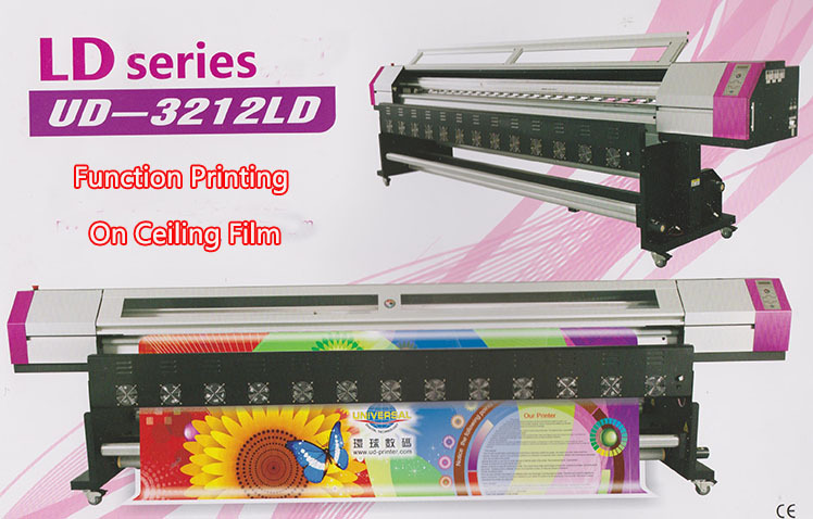 1.6m 1.8m 3.2m Print head DX5 DX7 Large format Eco solvent printer