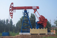 Pump Jack Original Manufacture CYJ Series Pumping Unit for Oil Fileld
