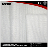 100 polyester strong wholesale nice quality 2016 non woven fabric