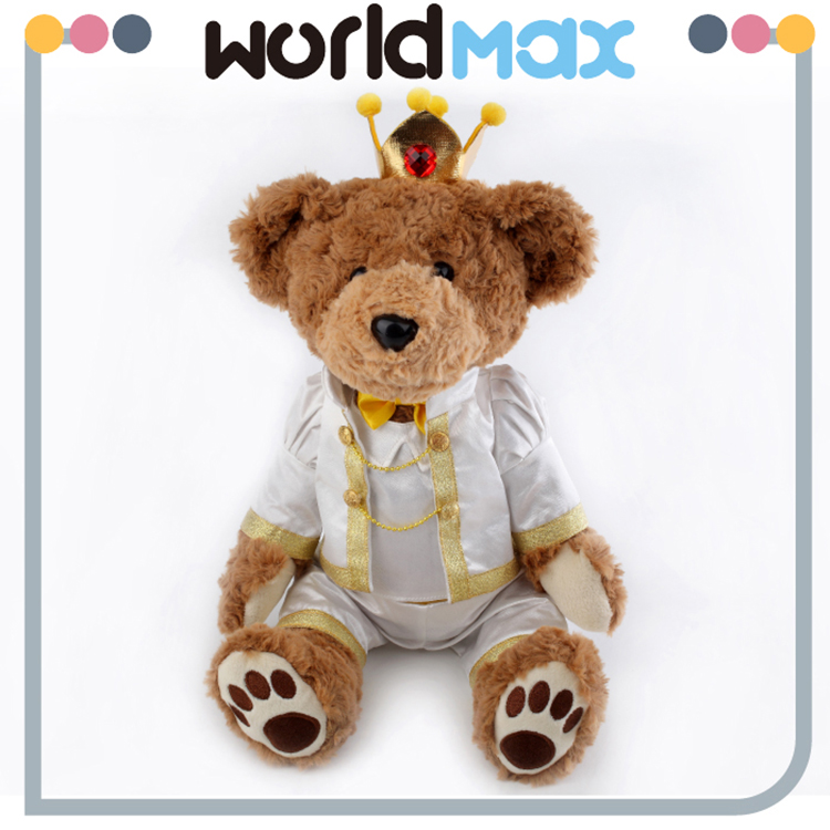 New Products And Happy Prince Teddy Specialty Custom Baby Toy