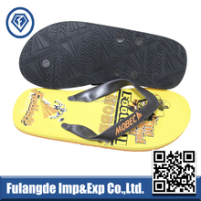Hot china products wholesale fashion beach shoes,casual slippers