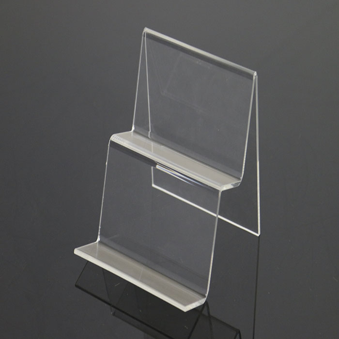 Large Acrylic Book Stand