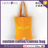 100% Cotton Canvas Tote Bags Canvas Tote Shopping Bag