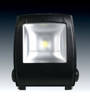 New 10w 20w 30w 50w 70w 100w 200w Backpack floodlight with strong waterproof IP65