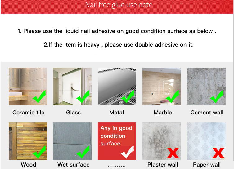 Wall Paneling Construction adhesive for drywall