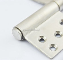Best quality hot selling aluminum alloy toilet door hinges
