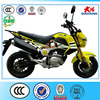 2017 adult China best selling 125cc/150cc/200cc Chongqing motor bicycle orange color adult motorcycle for sale