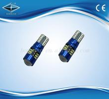 3014 27 SMD T10 W5W 194 W car led lights canbus led for car
