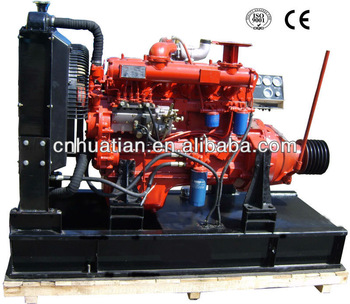 120hp Stationary diesel engine R6105ZP/R6105ZG