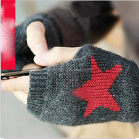 Fashion Knitted Arms Warmers New Cashmere