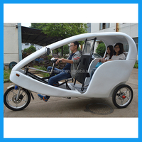 Wholesale Adult Electric Tricycles For Passenger