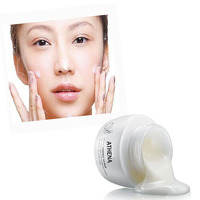 Private Label Manufacturer Natural Face Due Whitening Cream