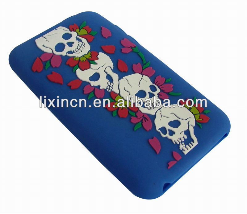 silicone phone cover shaping machine