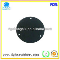 voice reduce,wear resistance,dustproof,oilproof,BR rubber gasket