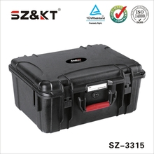 industrial safety equipment case