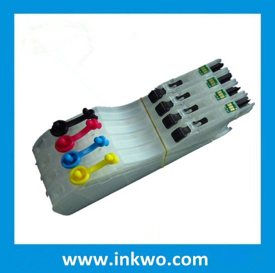 2015 the newest chip ink cartridge for Brother LC133/LC135/LC137