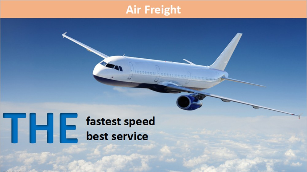 Air freight from Shenzhen/Shanghai/Ningbo/Xiamen to USA door to door service