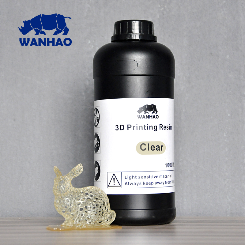 Wanhao <strong>Resin</strong>