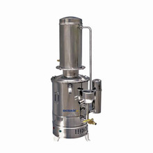 Widely Use Stainless Steel Automatic Control Electric Heating Water Distiller