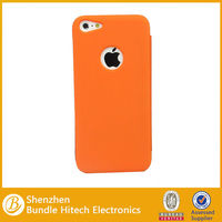 smart casing stand cover for iphone 5C 2013