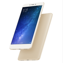 "New Original Xiaomi Mi Max 2 Max2 5300mAh Snapdragon 625 Octa Core 4GB 64GB Smartphone 6.44"" 1080P 12MP Fingerprint ID MIUI 8"