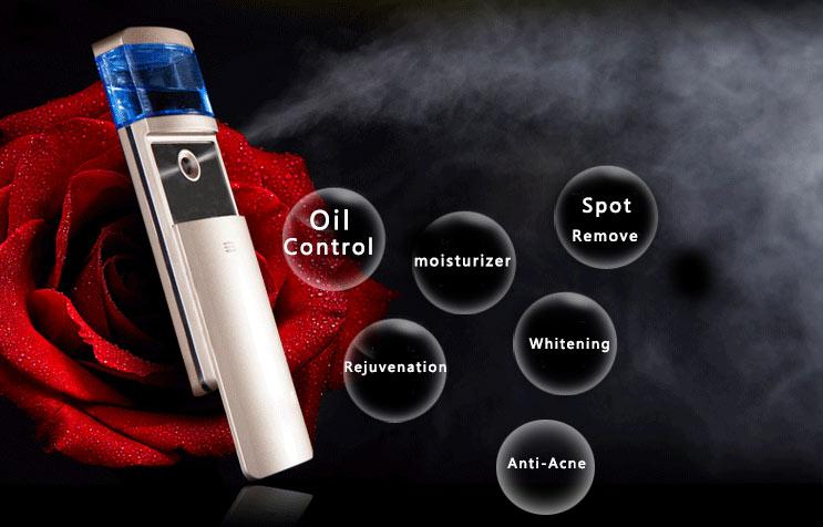 skin moisturizing machine3