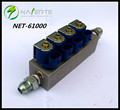 Natural gas auto CNG fuel injector/inyector