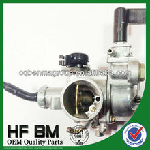 Japanese KEIHIN Carburetor 100CC PZ19A for Motorcycle DY100, 19mm Engine Carburetor Keihin Motor DY100 Fuel Parts