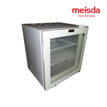 vertical freezer