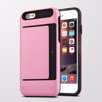 Cell phone cases for iphone 5 with window large supply