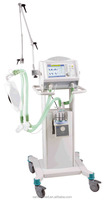 Portable Medical Ventilator-Medical Emergency Equipments Oxygen Respirator