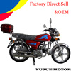 Chinese manufacturing motorcycle/moped bike/mini motorbike
