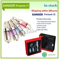 Original kanger protank 2 cartomizer in stock wholesale