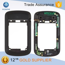 Wholesale Rear Housing Middle Frame Bezel For Blackberry Bold Touch 9930 Plastic Housing Replacement