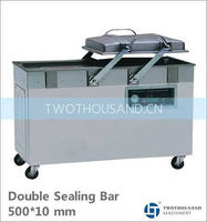 Vacuum Packing Machine For Food - 520 * 10 mm, Chamber 540 * 570 * 50mm, TT-Z11B