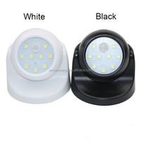 9SMD Pir Indoor Motion Sensor Light
