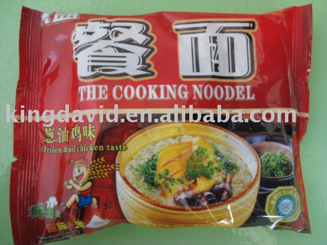 70g Onion & Oil Chicken Flavour Fried Instant Noodles In Pack