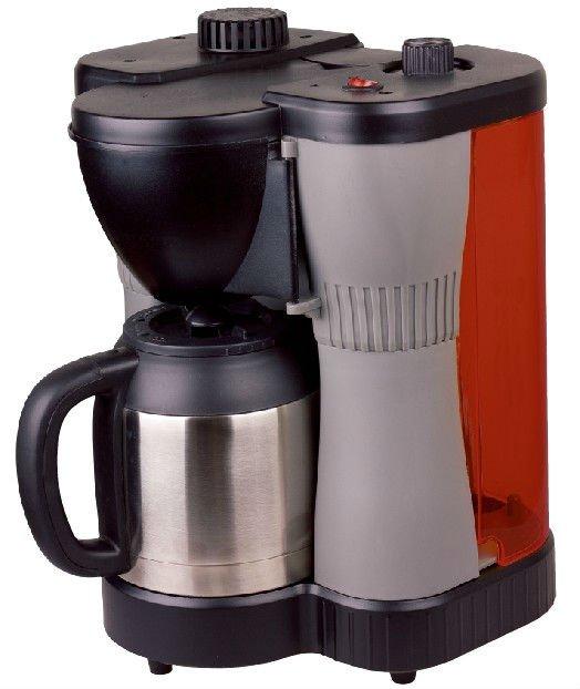 커피& 차 메이커