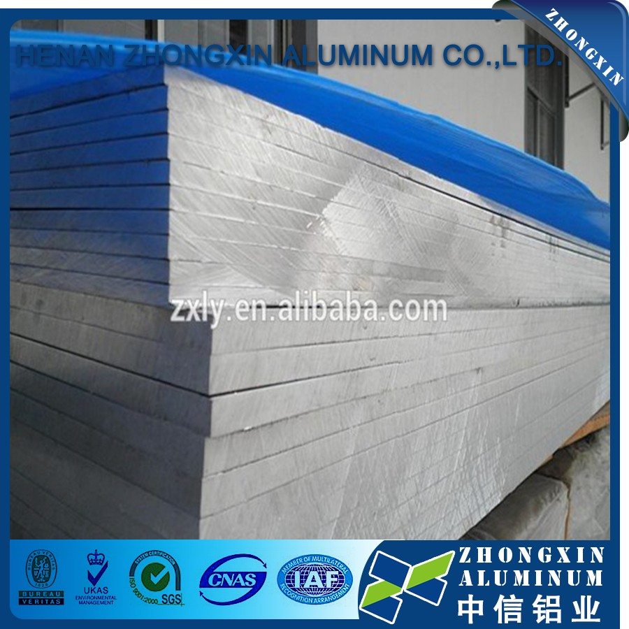 Chinese supplies aluminum sheet 0.5mm thick with certifications for sale