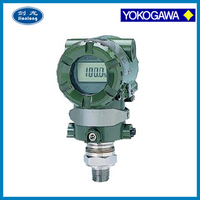Flow High Quality Cjt Smart EJA510A-530A Hart Explosion Proof Flow Differential Pressure Transmitter