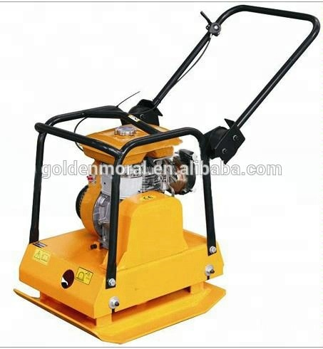 GMC-160 vibrating plate compactor for sale