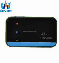 The fastest mobile internet experience from Harvilon LTE 4G Pocket MiFis