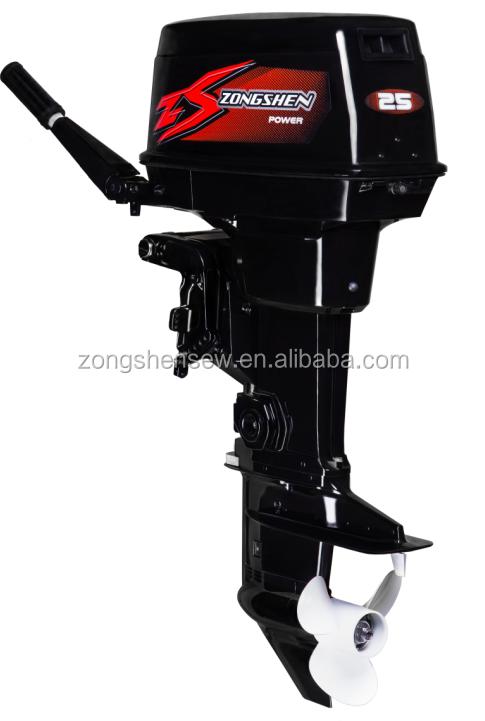 Zongshen 2 stroke 25hp outboard engines for sale buy for Small 2 stroke outboard motors for sale